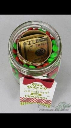 Cheap Click Pick for 20 Cheap and Easy Diy Gifts for Friends Ideas Last Minute Diy Christmas Gifts Ideas for Family Merry Little Christmas, Holiday Fun, Christmas Holidays, Holiday Parties, Christmas Candy, Christmas Games, Diy Christmas Gifts For Kids, Brother Christmas Gifts, Last Minute Christmas Gifts Diy