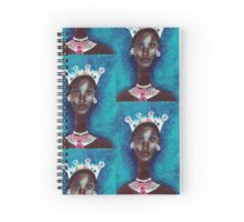 lifecycleprints is an independent artist creating amazing designs for great products such as t-shirts, stickers, posters, and phone cases. African Princess, Spiral Notebooks, Custom Design, Poster, Art, Art Background, Kunst, Performing Arts, Billboard