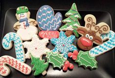 xmascookies | Cookie Connection