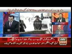 DG ISPR Press Conference 23 Jan 2016 - Batcha Khan Uni Attack Terrorosts...