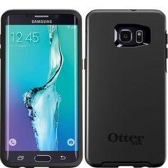 NEW!!! OtterBox SYMMETRY Slim Case for Samsung Galaxy S6 Edge+ PLUS BLACK NEW!!! OtterBox SYMMETRY Slim Case for Samsung Galaxy S6 Edge+ PLUS BLACK Pr... #edge #plus #black #galaxy #samsung #symmetry #slim #case #otterbox