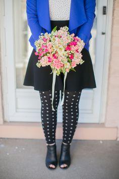 Photo by http://jordanbrittley.com/ Bouquet by http://helovesmeflowers.com/ Styling by https://dresspresh.wordpress.com/