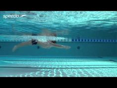 Speedo | Swimming Technique: How to Use a Pullbuoy
