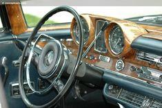 Photographs of the 1967 Mercedes-Benz Convertible. An image gallery of the 1967 Mercedes-Benz Mercedes Benz Germany, Mercedes Benz Coupe, Mercedes Maybach, Retro Cars, Vintage Cars, Mercedes Interior, Carl Benz, Automobile, M Benz