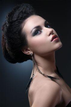 Commercial Beauty Retouch | Daniel Meadows — High End Photo Retouching | Daniel Meadows