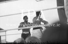 Image Ali vs Lewis Boxing at Croke Park Croke Park, Dublin Ireland, Photo Archive, Boxing, Ali, Irish, Concert, Sports, Image