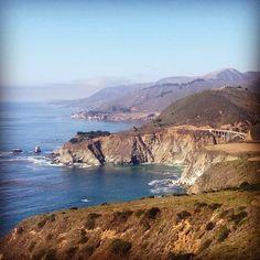 City of Monterey in California