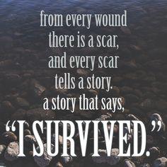 #survivor #breastcancerawareness  