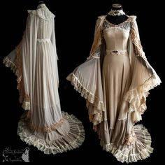 Твиттер Pretty Outfits, Pretty Dresses, Beautiful Dresses, Cool Outfits, Fashion Outfits, Vintage Dresses, Vintage Outfits, Vintage Fashion, Moda Medieval