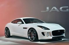 Not usually a Jaguar fan, but this car looks GOOD! Type E