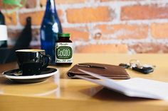 How about some CoQ10 with that espresso?