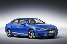 Find out how much the new Audi A4 Sedan and A4 Avant will cost! Behold, a month after the official launch of the new Audi A4, the Germans have made public its price. So depending on the engine and equipment or on the body variant chosen the new A4 has a starting price of 30,650 Euros. In the case above, for the amount of EUR 30 65 you get an A4 Sedan, and if...