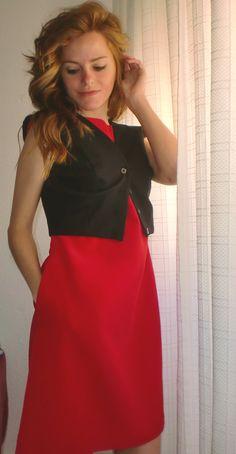Vestido Francia