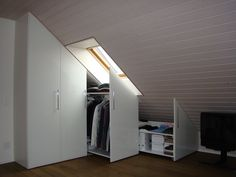 Ikea Trysil Bedside Table Review ~ SCHRANK FüR DACHSCHRäGE Dekoration Pro Schrank für Dachschräge