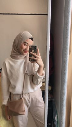 Modern Hijab Fashion, Muslim Women Fashion, Modesty Fashion, Hijab Fashion Inspiration, Casual Hijab Outfit, Ootd Hijab, Casual Outfits, Aesthetic Clothes, Ideas