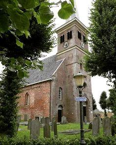 Ee (nabij Engwierum), Friesland (NL)