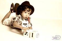 Adishaan - Our Handsome Little Boy   / 1