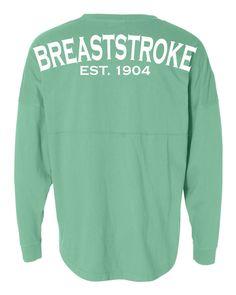 d40e64c48ea4e Breast Stroke Swim Jerseys. SwimWithIssues