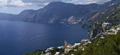 Discover what there is to do in Praiano and Conca dei Marini on the Amalfi Coast: sights, hotels, and insider tips!