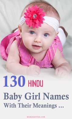 If you are a stickler for culture and want a culture specific name, then this list of latest and modern Hindu baby girls names is what you need. Latest Baby Girl Names, Hindu Girl Baby Names, Indian Baby Girl Names, Baby Girl Names Spanish, Baby Names Short, Baby Girl Names Unique, Unisex Baby Names, Girl Names With Meaning, Baby Names And Meanings