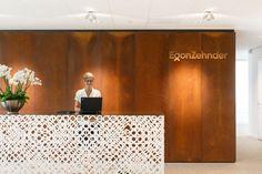 Egon Zehnder, Amsterdam, Fokkema & Partners Architecten. B.V.