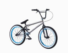 These stunning We The People Arcade Chrome BMX bike have just arrived back in stock. Check them out here: http://w.hee.li/1gM3nRj