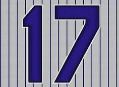 Baseball's Retired Numbers: Surprising Findings