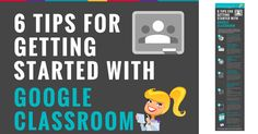 PinterestReady to Get Started with Google Classroom? Google Classroom is a free application designed by Google to help students and teachers communicate, collaborate, organize and manage assignments, go paperless, and much more! This is the ONLY application that Google has developed specifically for students and teachers, and they want it to be your go-to assignment …