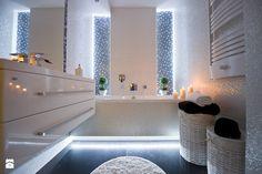 Bathroom Design – 35 Modern And Creative Bathroom Ideas Bathroom Inspo, Bathroom Inspiration, Bathroom Stuff, Bathroom Ideas, Bad Inspiration, Home Staging, Amazing Bathrooms, Corner Bathtub, Accent Decor