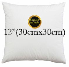 """Pack of 6 16/"""" Inch Cushion Inner Pad Pads Inner Fillers Cushion Inserts"""