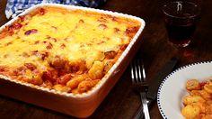 Gnocchi - Auflauf, ein schmackhaftes Rezept aus der Kategorie Pasta & Nudel. Bewertungen: 945. Durchschnitt: Ø 4,5.