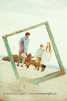 frame it #family #photography