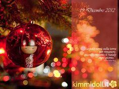 19 Dicembre 2012 #Kimmidoll #Christmas