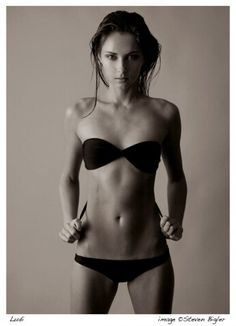 I want a body like that.