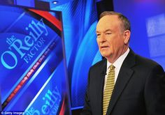 Bill O'Reilly allegedly told teen daughter her mother was an adulterer #dailymail