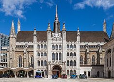 Guildhall, London - Wikipedia, the free encyclopedia