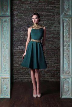 Rami Kadi: nobel prize for Couture   ameni shafik