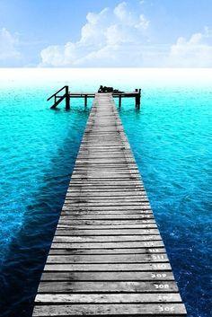 Bahamas, el paraíso
