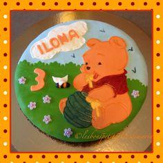 Gâteau Winnie Winnie, Creations, Sugar, Cookies, Cake, Desserts, Food, Biscuits, Pie Cake