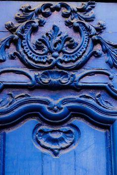 Les portes de Paris Love Blue e8d4921e50b