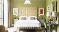 Design Hotels / Crosby Street Hotel , New York, USA