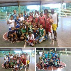 Torneo Minibasket Villa Jaragua 2016