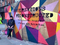 Conversations|Reconstructed - A Collaborative Art Exhibition