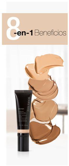 CC Cream FPS 15. Совершенный тон ващей кожи и множестов преимуществ.