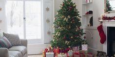How to Keep a Christmas Tree Alive - How To Make Real Christmas Trees Last Longer