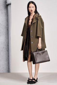 Первая коллекция Dior без Рафа, Buro 24/7