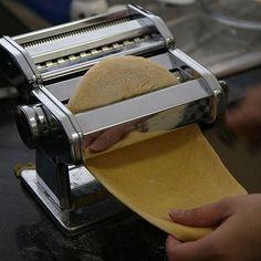 Symon Says: Tips For Making Pasta
