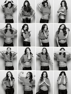 Photography Discover Photography Poses : Picture : Description could Minka Kelly be any more perf -Read More Poses Photo Picture Poses Photo Tips Minka Kelly Photo Portrait Self Portrait Poses Fitness Photoshoot Poses For Photoshoot Wednesday Workout