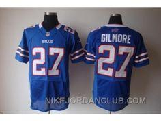 http://www.nikejordanclub.com/nike-buffalo-bills-27-gilmore-blue-elite-jerseys-kkxzr.html NIKE BUFFALO BILLS #27 GILMORE BLUE ELITE JERSEYS KKXZR Only $23.00 , Free Shipping!