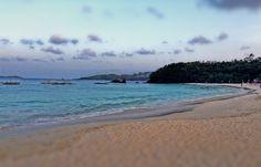 Calaguas Island, Philipines.